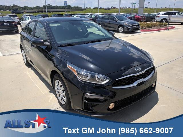 New 2019 KIA Forte in Denham Springs, LA