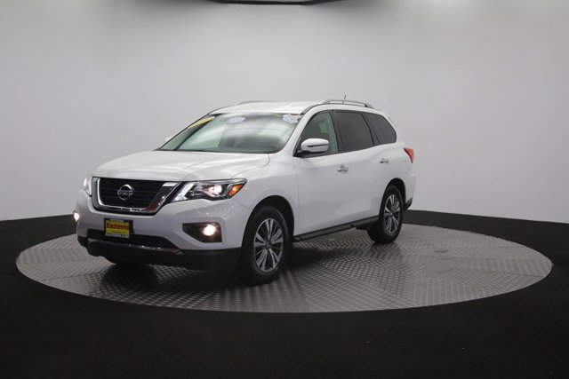 2018 Nissan Pathfinder for sale 120765 64