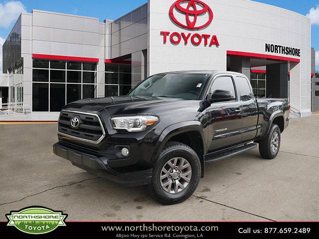 Used 2016 Toyota Tacoma in Covington, LA