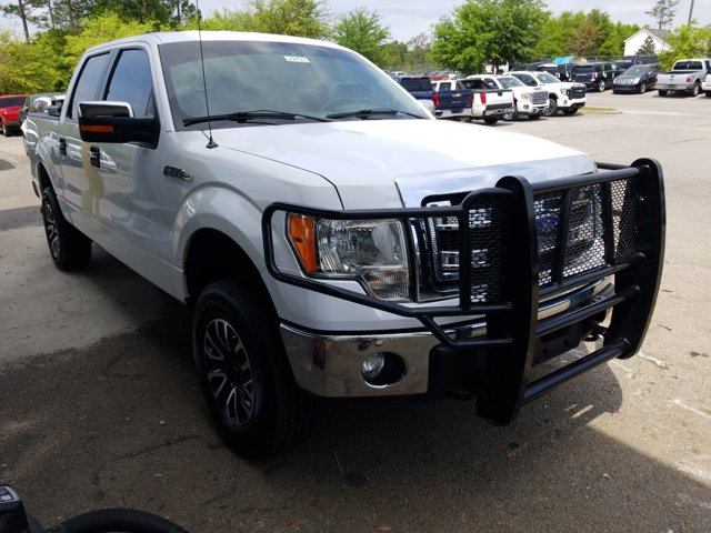 Used 2013 Ford F-150 in Crestview, FL