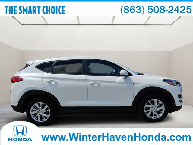 Used 2019 Hyundai Tucson in Winter Haven, FL