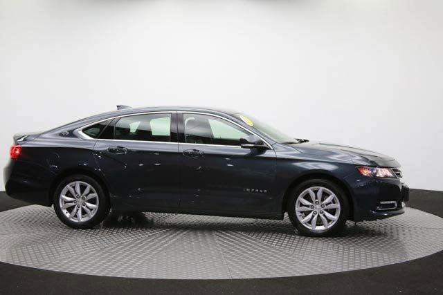 2018 Chevrolet Impala for sale 123350 36