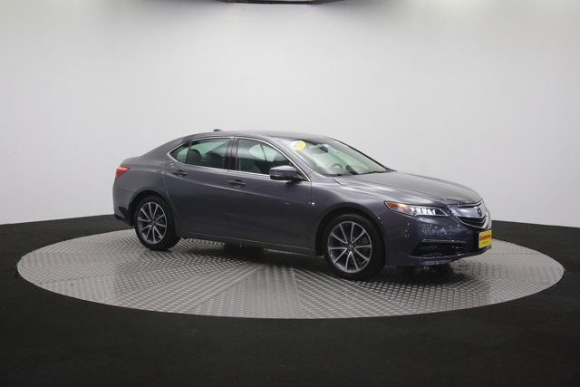 2017 Acura TLX for sale 121021 43