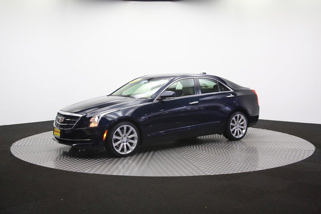 2016 Cadillac ATS for sale 120091 63