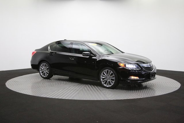 2016 Acura RLX for sale 123095 45