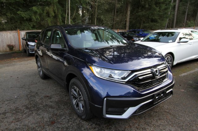 New 2020 Honda CR-V in Bellevue, WA