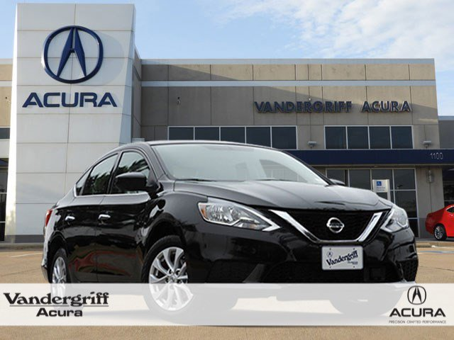 Used 2019 Nissan Sentra in , TX