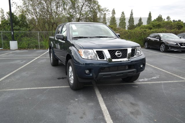 New 2019 Nissan Frontier in Tampa, FL