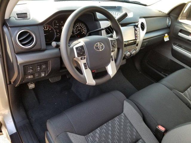 New 2020 Toyota Tundra 2WD SR5 CrewMax 5.5' Bed 5.7L