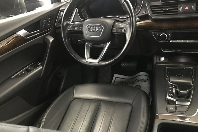 Used 2018 Audi Q5 Premium