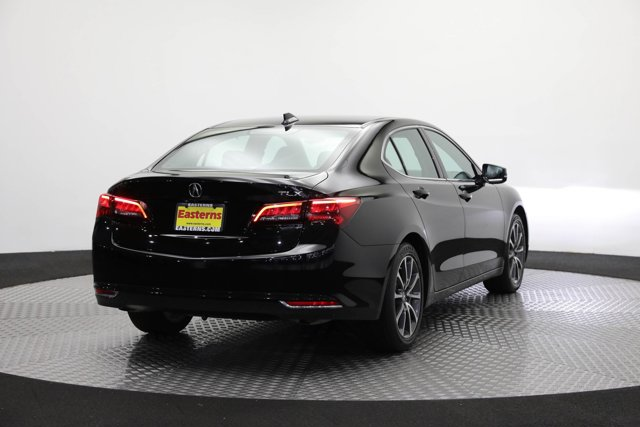 2017 Acura TLX for sale 124414 4