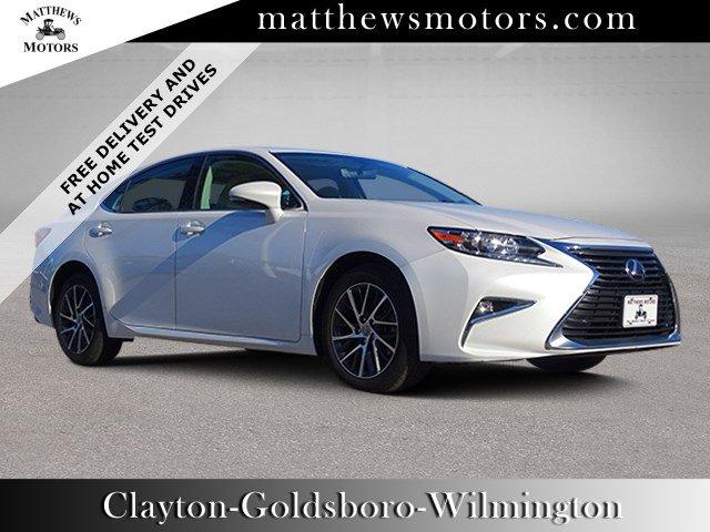 Used 2016 Lexus ES 350 w/ Sunroof in Clayton , NC