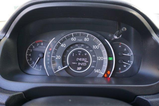 Used 2016 Honda CR-V 2WD 5dr LX