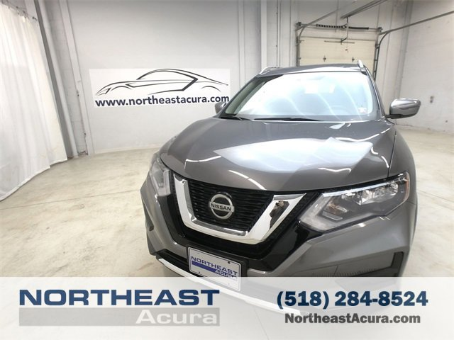 Used 2018 Nissan Rogue in Latham, NY