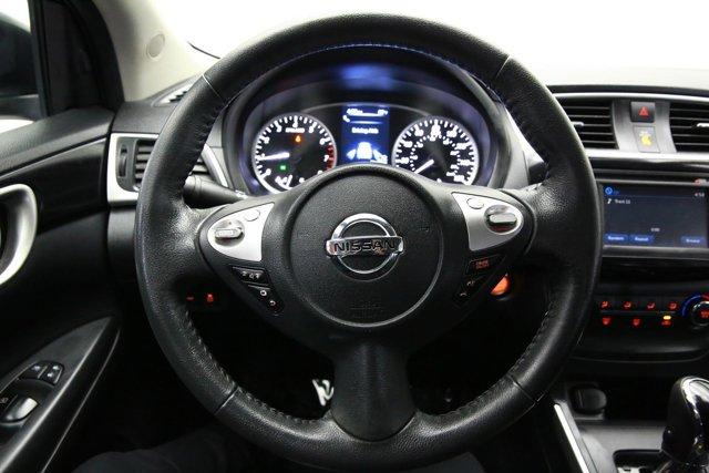 2016 Nissan Sentra for sale 122849 13