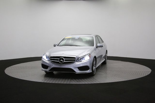 2016 Mercedes-Benz E-Class for sale 123765 50