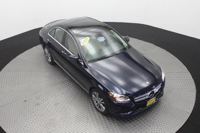 2016 Mercedes-Benz C-Class for sale 123477 2