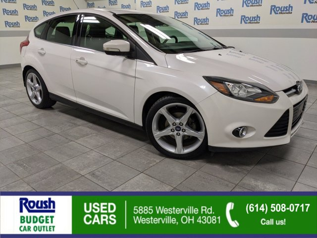 Used 2012 Ford Focus in Westerville, OH