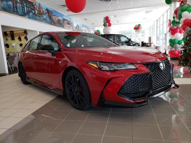 New 2020 Toyota Avalon in Rainbow City, AL