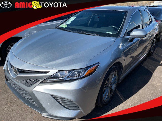 Used 2018 Toyota Camry in Gallup, NM