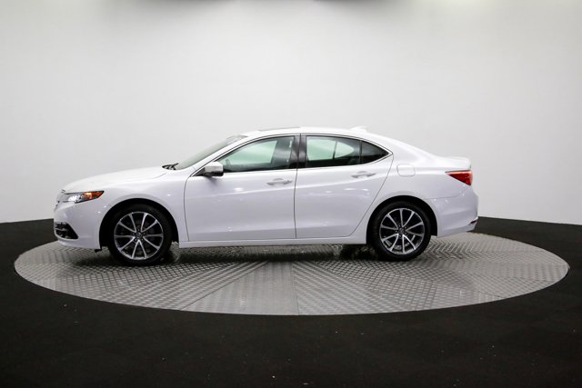 2017 Acura TLX for sale 123382 56