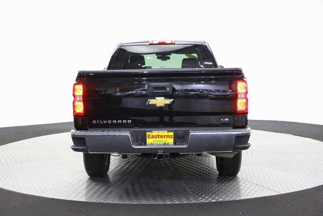 2019 Chevrolet Silverado 1500 LD for sale 122537 5