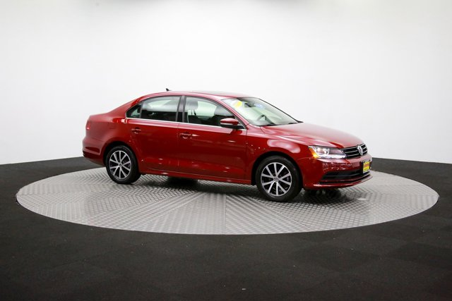 2017 Volkswagen Jetta for sale 122684 44