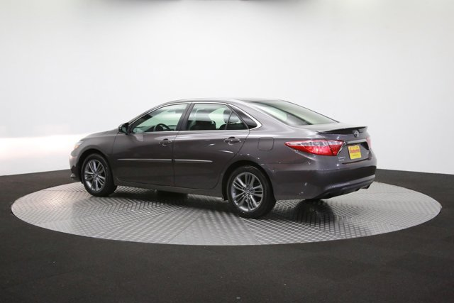 2017 Toyota Camry for sale 123373 55