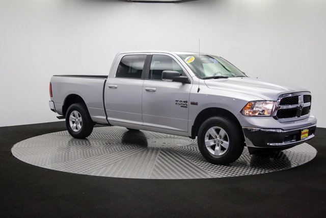2019 Ram 1500 Classic for sale 122064 43