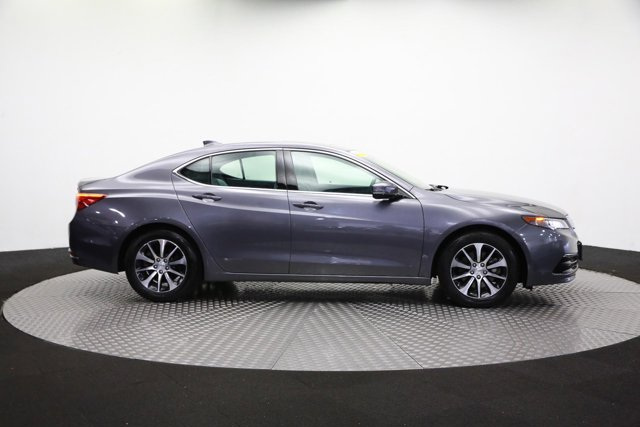2017 Acura TLX for sale 123723 3