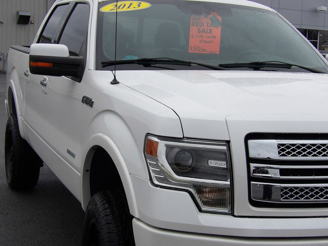 Used 2013 Ford F-150 in , TN