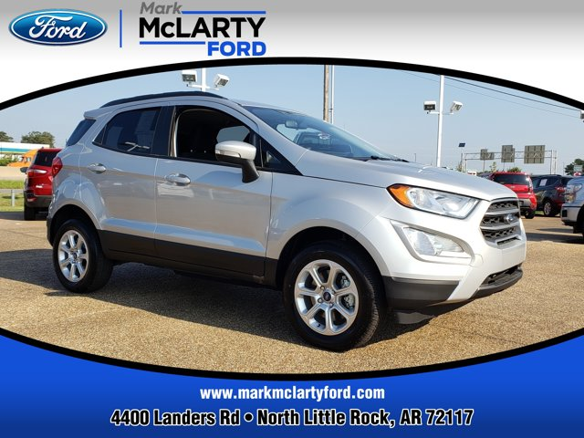 New 2019 Ford EcoSport in , AR