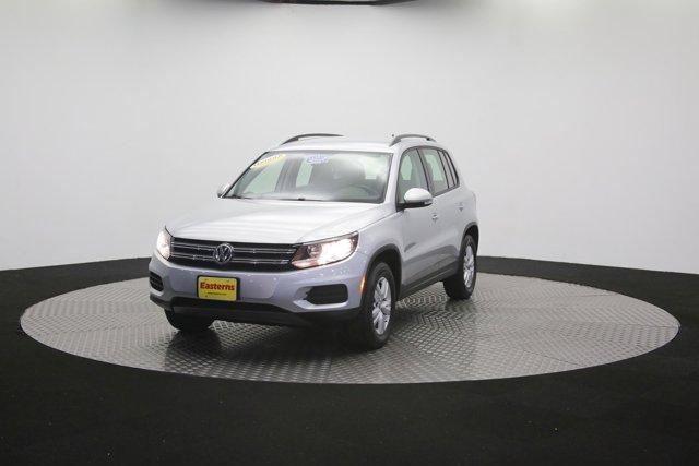 2017 Volkswagen Tiguan for sale 121318 48