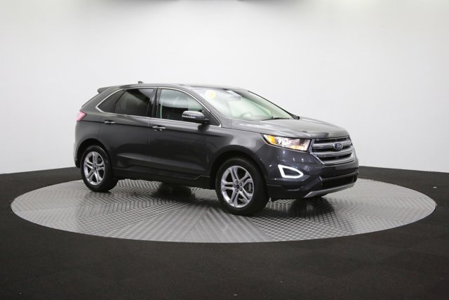 2018 Ford Edge for sale 124030 43