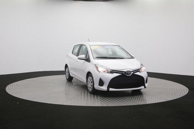 2017 Toyota Yaris for sale 121032 57