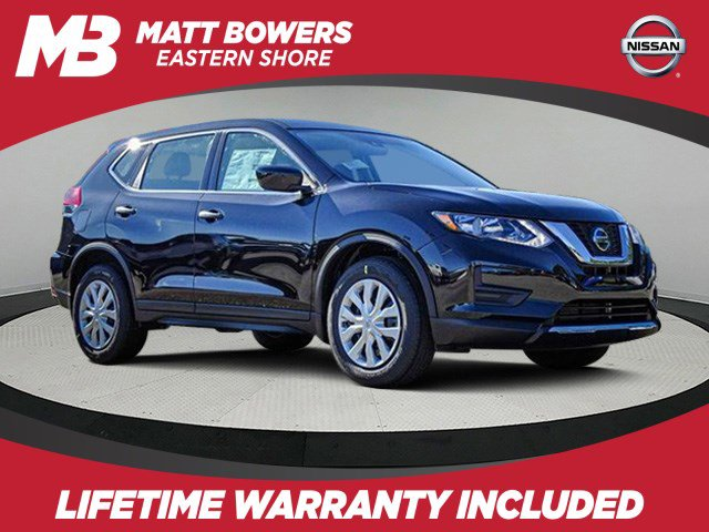New 2020 Nissan Rogue in Daphne, AL
