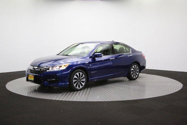 2017 Honda Accord Hybrid for sale 124082 51