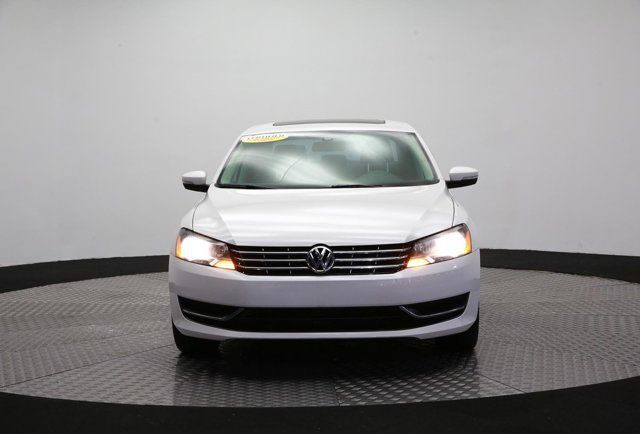 2015 Volkswagen Passat for sale 123529 1