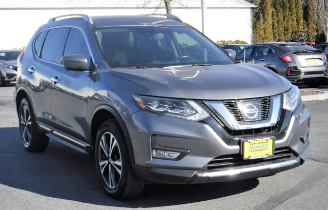 Used 2017 Nissan Rogue in Coeur d'Alene, ID