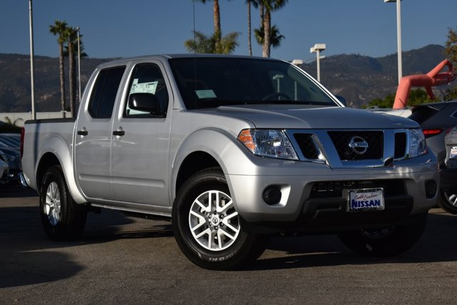 New 2019 Nissan Frontier in Goleta, CA