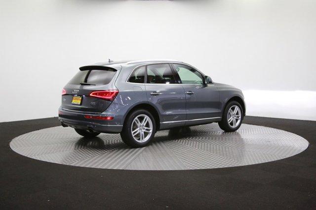 2017 Audi Q5 for sale 123594 36