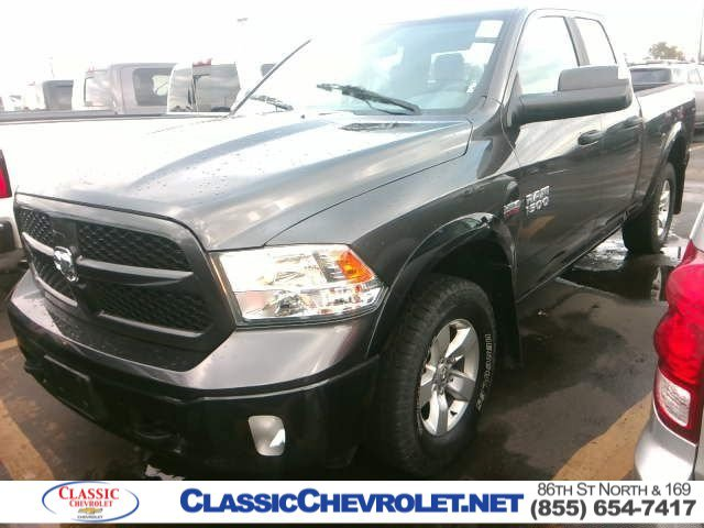 Used 2015 Ram 1500 in Owasso, OK