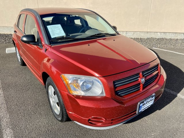 Used 2008 Dodge Caliber in Pasco, WA