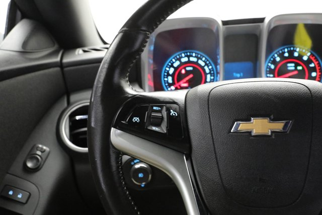 2015 Chevrolet Camaro for sale 125761 14