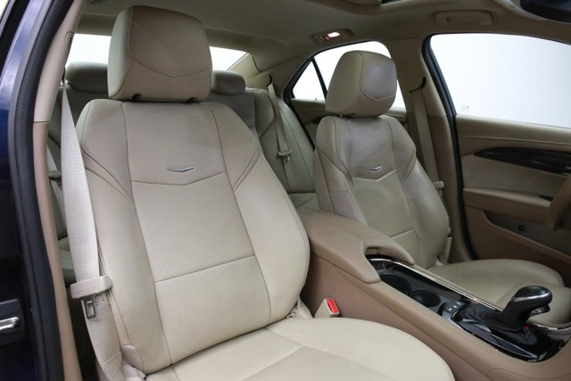 2016 Cadillac ATS for sale 120091 31