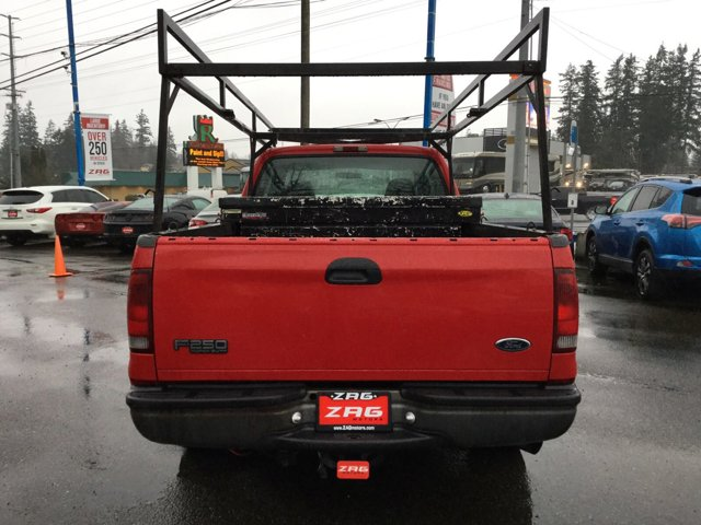 Used 2000 Ford Super Duty F-250 Supercab 158 XLT