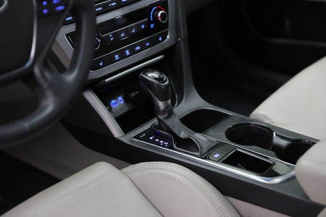 2016 Hyundai Sonata for sale 124513 11