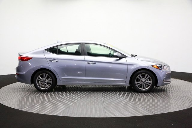 2017 Hyundai Elantra for sale 123114 3