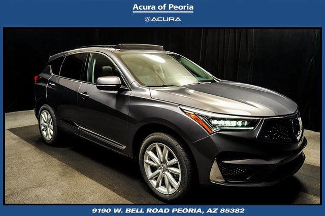 Used 2020 Acura RDX in , AZ