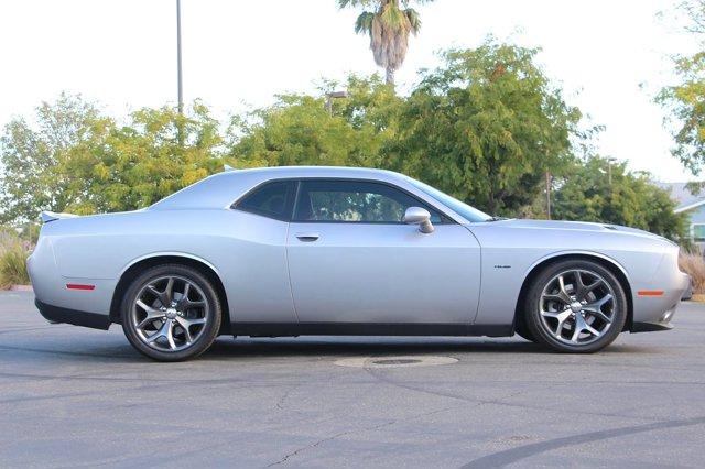 2016 Dodge Challenger R/T 3